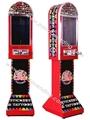 TS200 - 2 Column Tattoo/Sticker Machine
