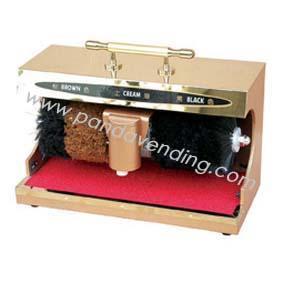 office shoe shining machine 1