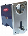 Cash-Handling Equipment