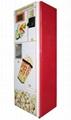 Popcorn Vending Machines