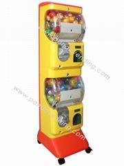 Tomy Gacha Style Toy Capsule Vending