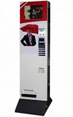 Floor Type Umbrella Vendor (TR707)