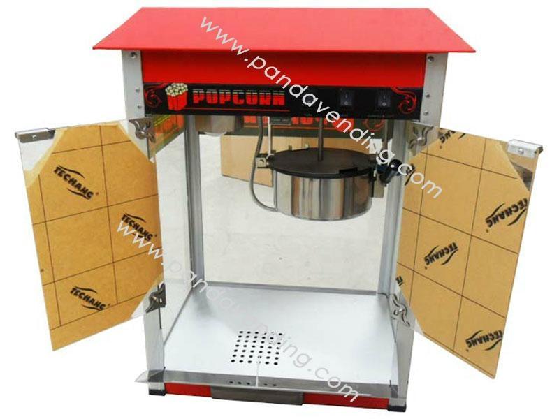 Popcorn Machine (PM08)  2