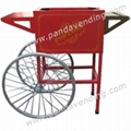 Popcorn Machin Cart (PC08)
