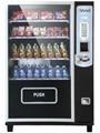 Small Combo Vending Machine (KM408)