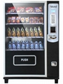Small Combo Vending Machine (KM408)