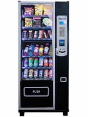 Medium Combo Vending Machine (KM004)
