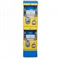 TR554 - Tomy Gacha Style Machine G1 5