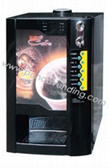 9-Selection Coffee Machine (HV301M4)
