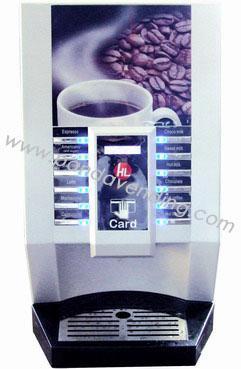 HV100E- Public Espresso Machine (HV100E)  1