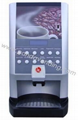 HV101E- Espresso Vending Machine