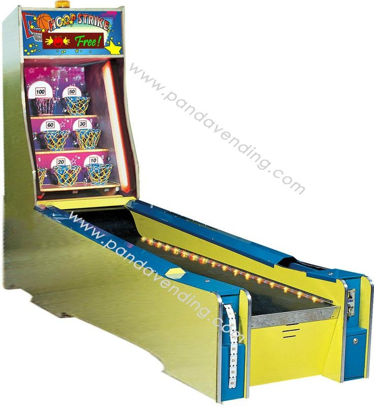 RM-035 Hoops Strike  1