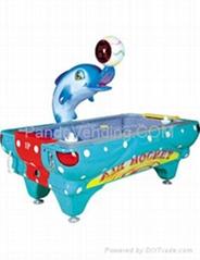 RM-059 Dolphin Hockey