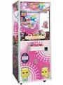 Super Quality Medium Claw Arcade Toy Crane Machine (AS1840)