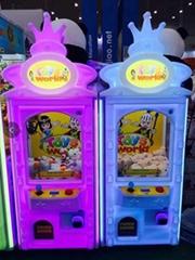 Toys World Toy Crane (NF-26)