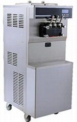 Floor Type Three Flavor Ice Cream Machines (ICM-5236F)