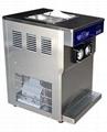 Table Top Ice Cream Machines (Model: