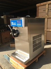 Floor Standing Ice Cream Machines (Model: A26T)