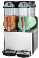 Slush Machines (model: XRJ12 X 2/3 )