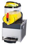 Slush Machines (model: XRJ10 X 1/2/3) 1
