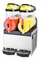 Slush Machines (model: XRJ10 X 1/2/3) 2