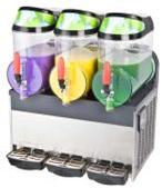 Slush Machines (model: XRJ10 X 1/2/3) 3