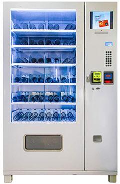 Large Non-refrigerated Machine (KM710M10)