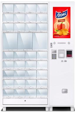 Split-Type Vending Lockers (7 Models) 1