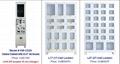 Split-Type Vending Lockers (7 Models)