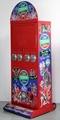 4-Column Tattoo Vending Machine (TM450F)