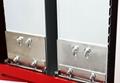 Tabletop 2-Column Tattoo Machine (TM25)