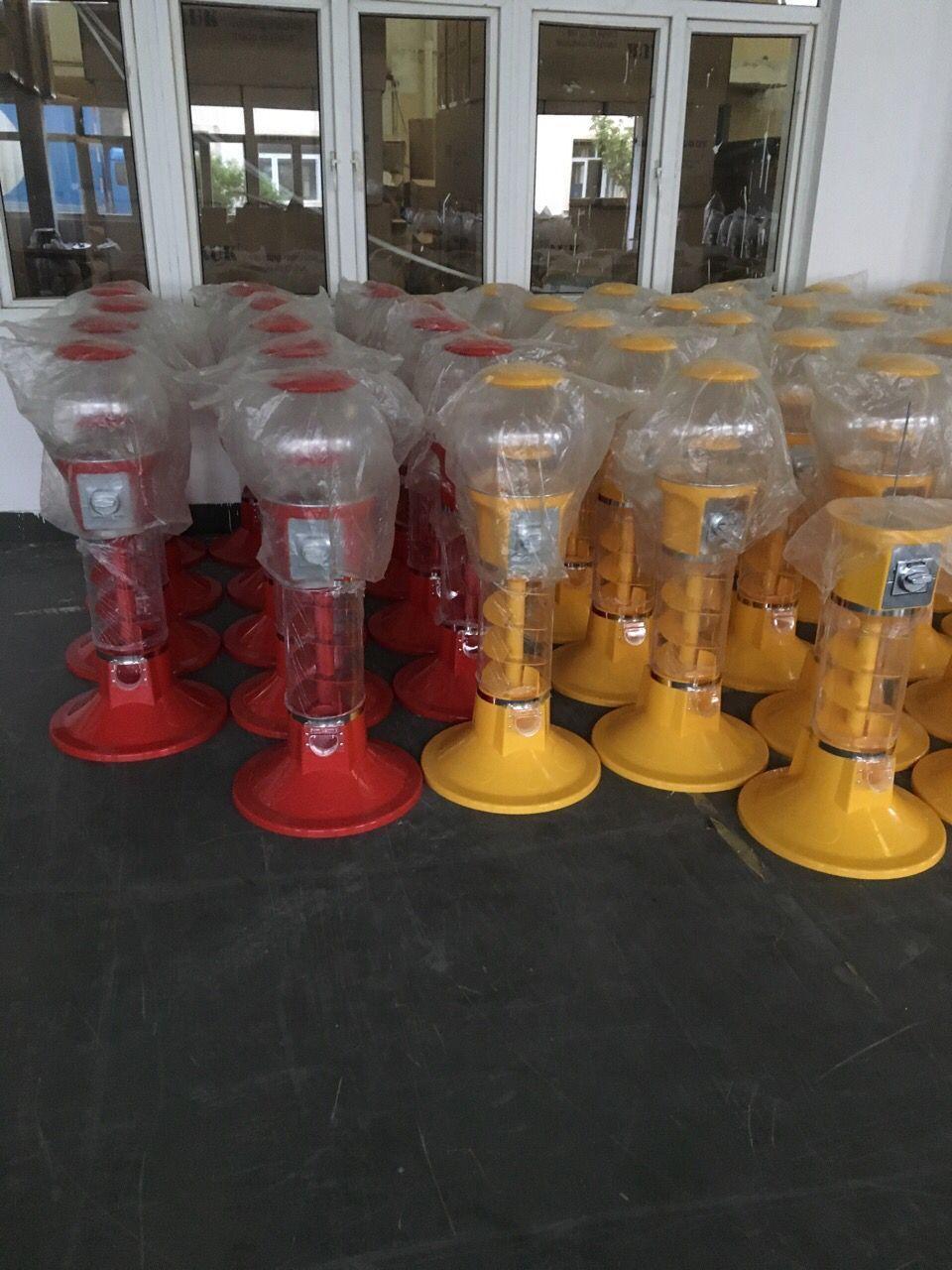 "55"" Big Spiral Toy Vending Machine (TR702) 2"