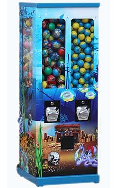 TR609 - Double Toy Vending Machine 1