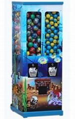 TR609 - Double Toy Vending Machine
