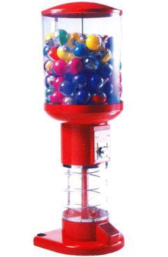 TR604 - Big Spiral Toy Vending Machine 1