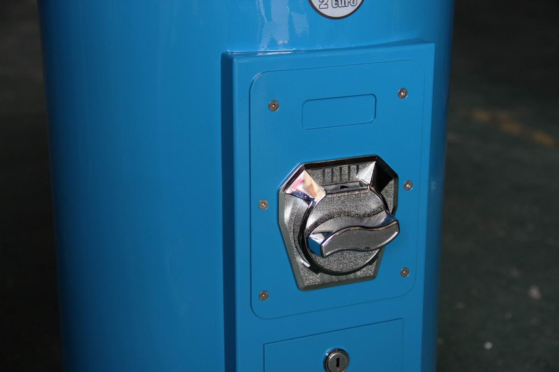 TR608 - Round Toy Capsule Machine 5