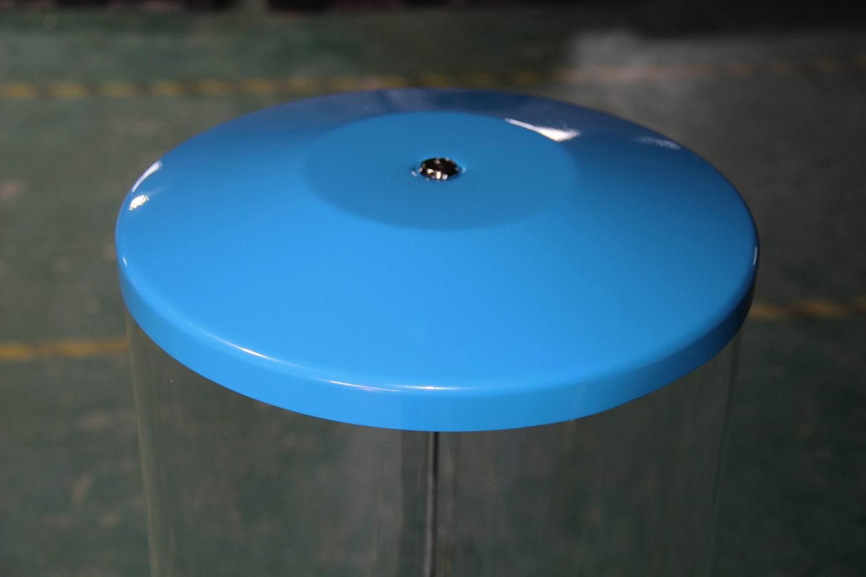 TR608 - Round Toy Capsule Machine 7
