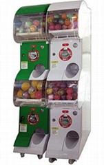TR552 - Bandai Style Toy Machine