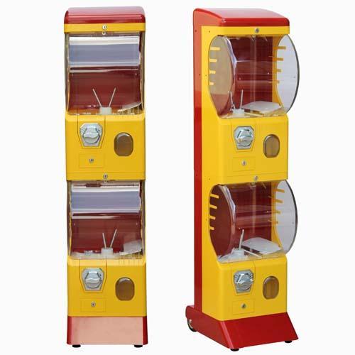 TR558 - All Metal Double Decker Machine 2