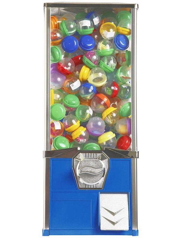 "TR825 - 25"" Versatile Bulk Vending Machine 1"