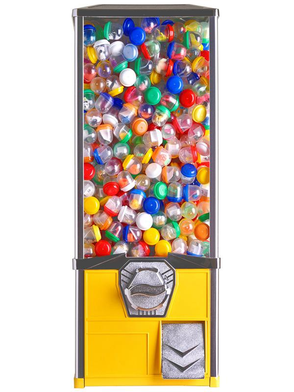 "TR830 - 30"" Versatile Bulk Vending Machine 1"