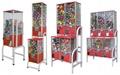 "TR230 - 30"" Versatile Toy Vending Machine"