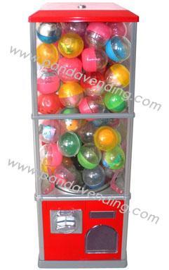 TR300 -  Heavyduty Toy Vending Machine 1