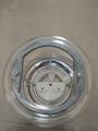 TR618R -  Round Machine With Locking Coin Drawer  7