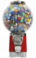 TR618G - Ball Globe Machine With Locking Coin Drawer