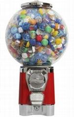 TR618G - Ball Globe Machine With Locking Coin Drawer