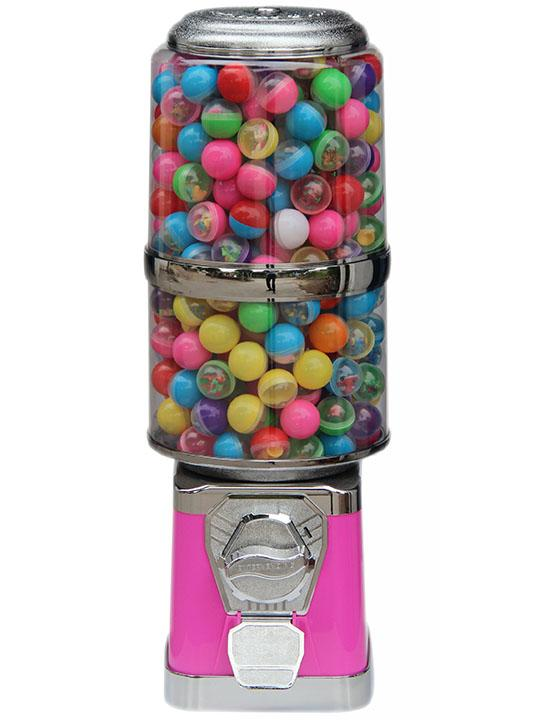 TR522 - Extended Round Gumball/Candy Machine 1