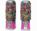 TR522 - Extended Round Gumball/Candy Machine 2