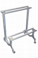 "TR863 - 32"" Wide Heavy Duty Rack"