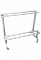 "TR864 - 41"" Wide Heavy Duty Rack"